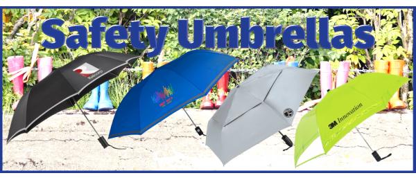 Safety Umbrellas