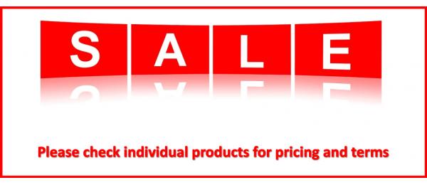 On Sale !!