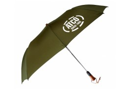 "56"" Auto Open Folding Executive Umbrella"