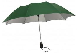 """Mini 43"""" Auto Open UV Folding Umbrella"""