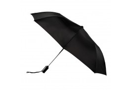 "Mini 43"" Auto Open Budget Buster Folding Umbrella"