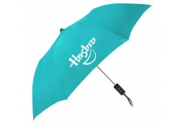 "Mini 42"" Auto Open Folding Spectrum Umbrella - 30 Colors !"