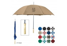 "48"" Auto Open Umbrella - 16 Colors !"