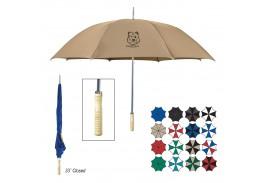 "48"" Auto Open Umbrella - 16 Colors !"