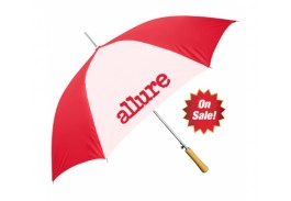 "48"" Auto Open Universal Fashion Umbrella"
