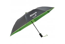"Mini 42"" Auto Open Folding Color Splash Umbrella"