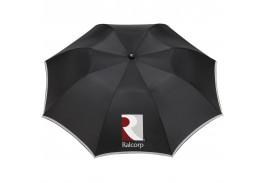 "Mini 42"" Auto Open Folding Safety Umbrella"