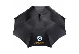 "62"" Manual Open Tour Golf Umbrella"