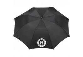 """Mini 42"""" Auto Open Slim Stick Folding Umbrella"""