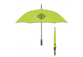 "48"" Auto Open Racer Umbrella"