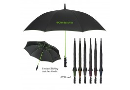 "47"" Auto Open Vestige Umbrella"
