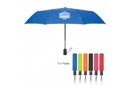 "42"" Auto Open Turbo Automatic Telescopic Umbrella"