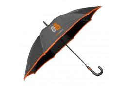"""48"""" Auto Open Continental Fashion Umbrella"""