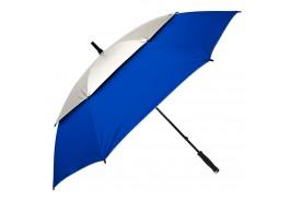 "62"" Arc Manual Open Vented UV Golf/Beach Umbrella"