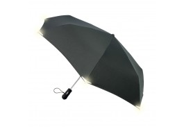 "43"" Mini Auto Open & Close Nite-Lite"" Safety Umbrella"