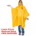 Lightweight Event Rain Poncho