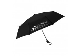 "Mini 42"" Manual Super Pocket Folding Umbrella"