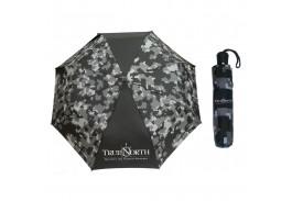 """Mini 42"""" Auto Open Digi Camo Folding Umbrella"""