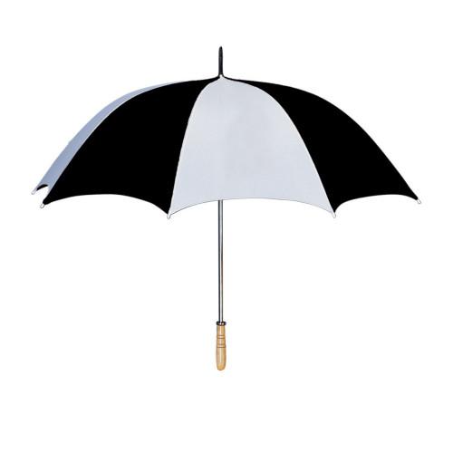60 manual open golf umbrella 17 colors