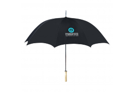 "48"" Auto Open Umbrella With 100% RPET Canopy"