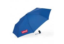 "Mini 42"" Auto Open Essential Folding Umbrella"