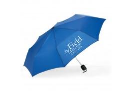 """Mini 42"""" Manual Compact Folding Umbrella"""