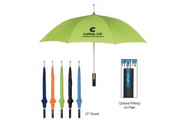 "46"" Auto Open Spectrum Umbrella"